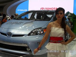 Dealer Toyota di Negare Bali