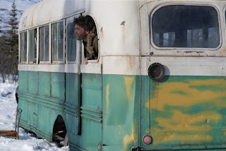 into the wild emile hirsch