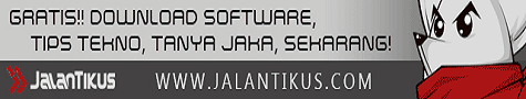 Download Software dan Games Gratis Terbaru | JalanTikus