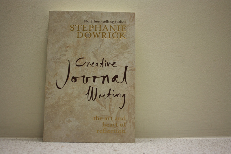 creative writing journals online