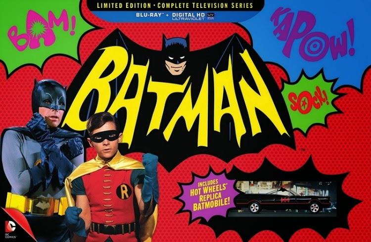 A Vintage Nerd, Vintage Blog, Christmas Gift Guide, Batman