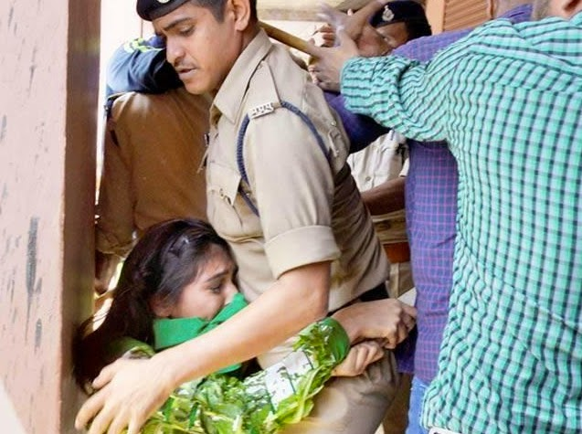 Sex India Woman