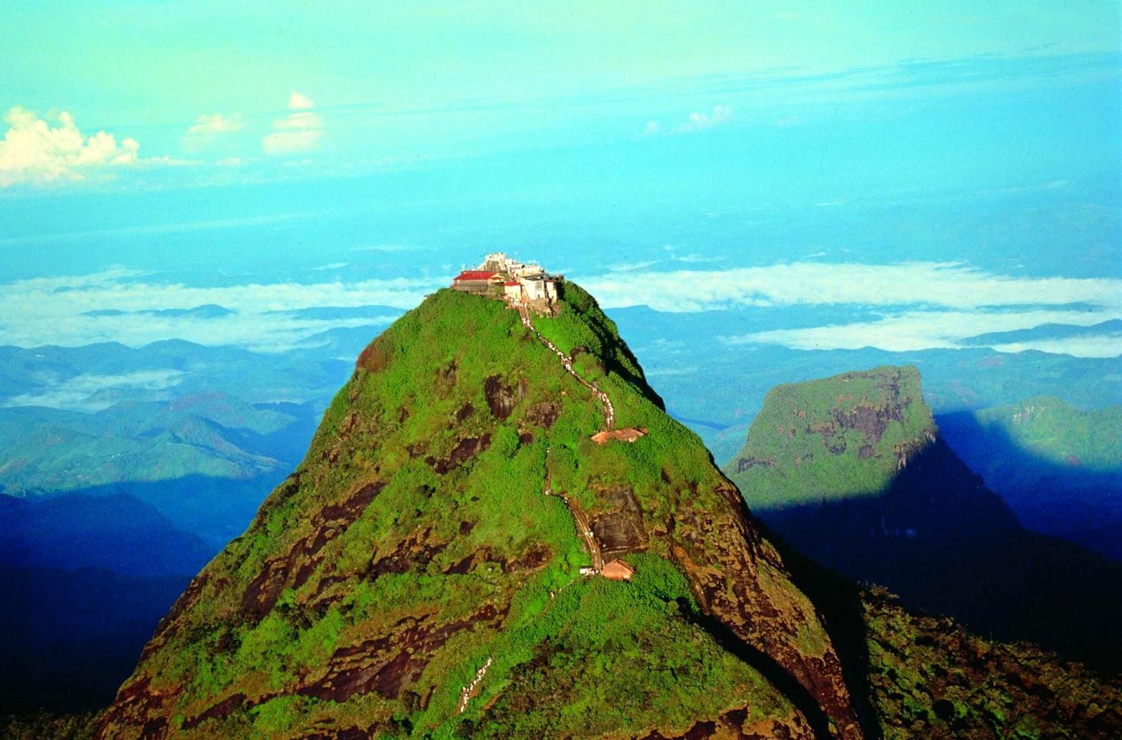 Beauties Of Nature Sri Lanka