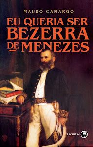 Eu queria ser Bezerra de Menezes