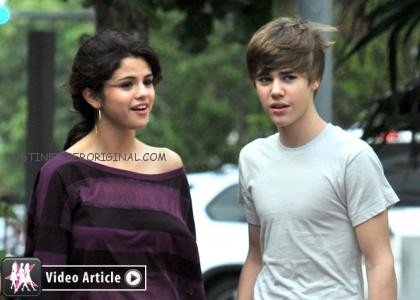 Selena Gomez Sick Justin Bieber Cancel Watching Hockey
