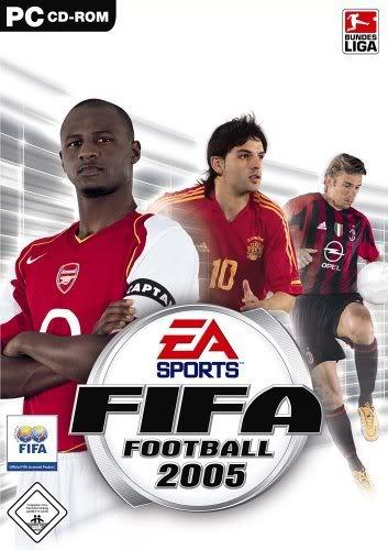descargar Fifa 2005 para pc español mega