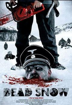 Dead Snow ผีหิมะ..กัดกระชากโหด