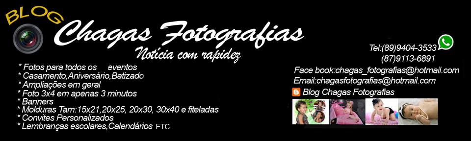 Blog Chagas Fotografias