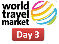 World Travel Market London Logo