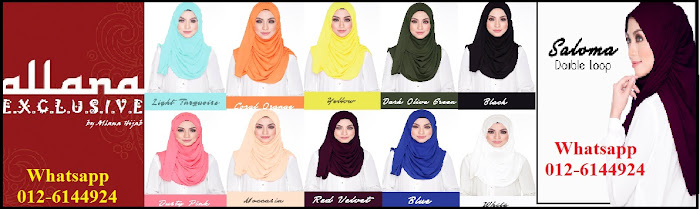 ALLANA HIJAB