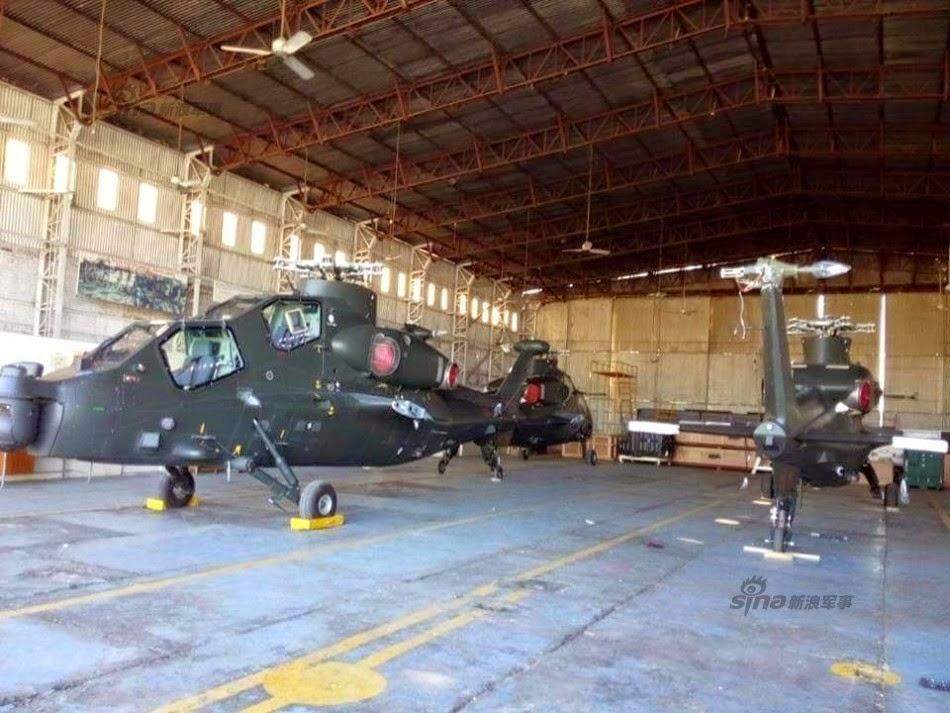 باكستان ترغب بشراء مقاتلة FC-31 و مروحيه Z-10 الصينيتين New%2BPakistani%2BWZ-10%2Battack%2Bhelicopter%2Barrive%2Bfrom%2BChina%2B1