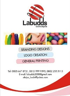Branding. Logo. Printing