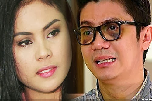 Roxanne Acosta-Cabañero files rape complaint against Vhong Navarro