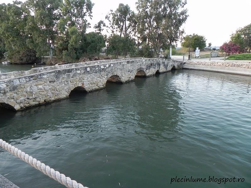 Podul din Alykes