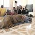 Cristãos do Iraque encontram refúgio no Curdistão