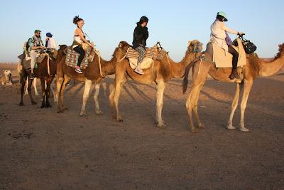fin de año, desierto de marruecos, viajes baratos, marrakech, erfoud,erg chebbi