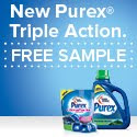 Purex Free Sample