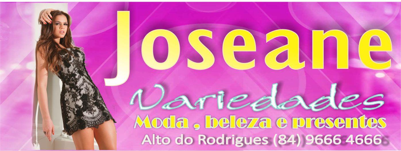 Joseane Variedades