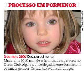 Oporto PJ goes through Madeleine McCann case with a fine toothed comb  Jornal+de+Noticias+e-paper_1331283270286