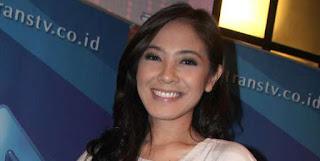 Presenter Olahraga Tercantik di Indonesia Dian Ayu