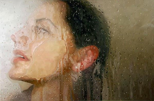 Paintings By Alyssa Monks