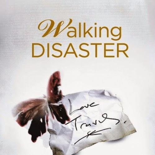 Walking Disaster de Jamie McGuire