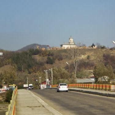 Cetatea Berca