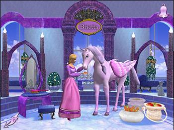 princess magic games free online