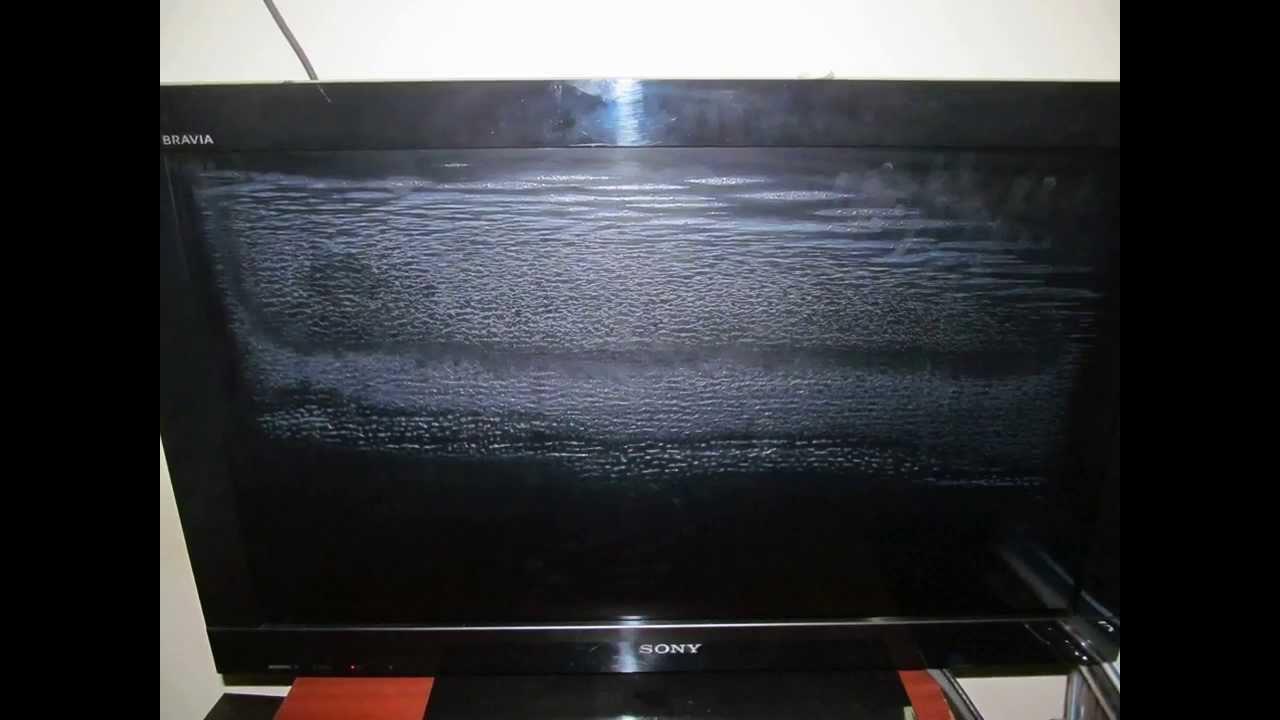 TIVI bị hỏng panel màn hình – Trung tâm bảo hành điện máy hà nội