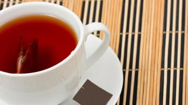 Minum Teh Herbal Usai Berbuka Puasa Bisa Hindari Dehidrasi