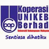 Job in Koperasi UNIKEB Berhad