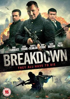 Ver Película breakdown Online Gratis (2016)
