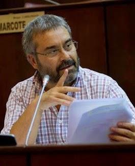 Rodolfo Canini (@RodolfoCanini). Diputado Provincial de Neuquen· Bloque Frente Grande - Nuevo Encuentro. Neuquen.
