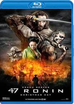 Baixar 47 Ronins BDRip AVI Dublado + Bluray 720p e 1080p Torrent