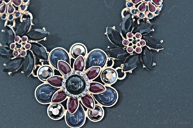 Fashion | Novemberausbeute, blog, shoppingausbeute, josie´s little wonderland, november, statement kette, necklace, primark, statement necklace