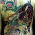 Japanese Tattoo Horimitsu Style