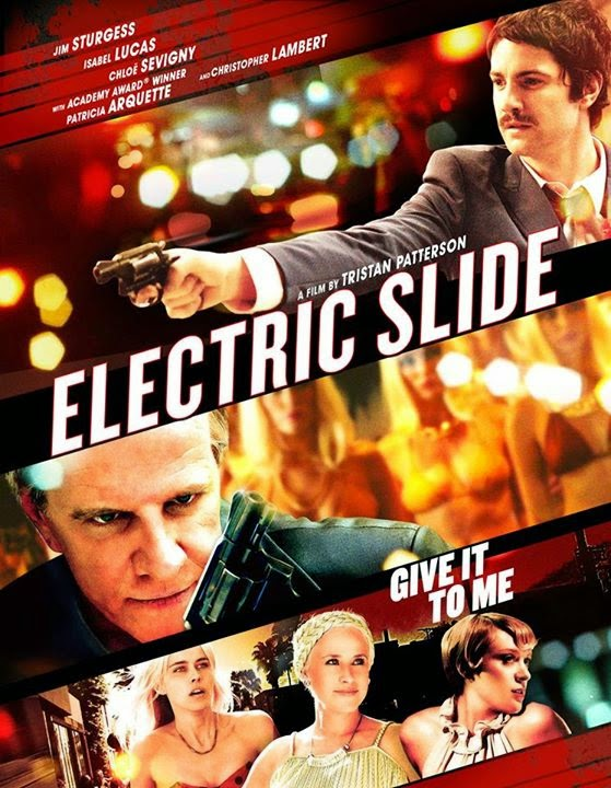 Electric Slide Movie Review