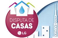 Disputa de Casas LG www.disputadecasas.com.br