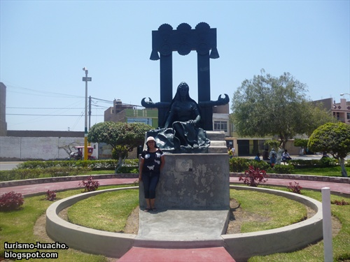fotos de Chiclayo