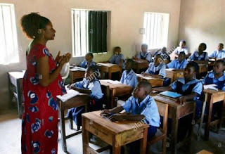 This is How 51 Lagos Teachers Fail Professional Exam