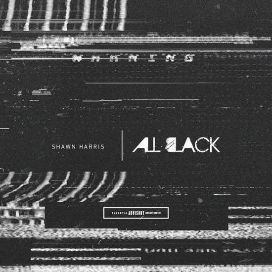 Shawn Harris - All Black