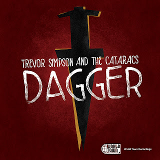 """Trevor Simpson and The Cataracs """"Dagger"""""""