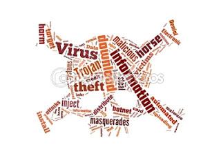 Cara Menghapus Virus Trojan Virus WIN32