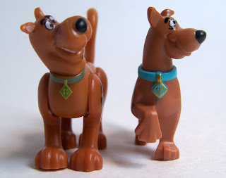 LEGO Scooby 75902