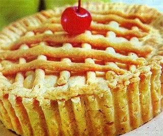 Resep Kue Apple Pie
