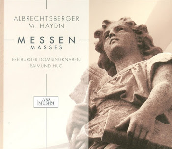 Albrechtsberger, J.G. / Haydn, M.: Masses