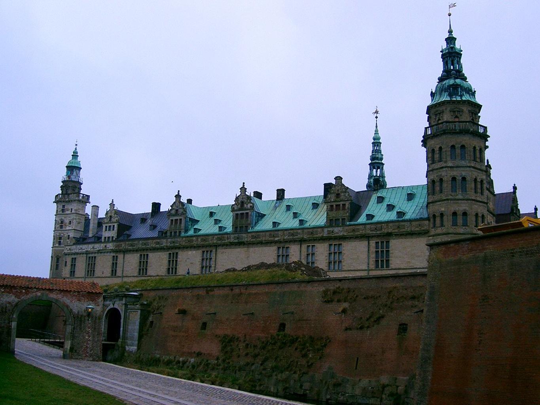クロンボー城の画像 p1_37