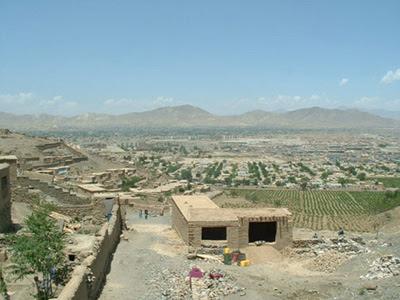 kabul afghanistan city. Kabul Afghanistan Capital