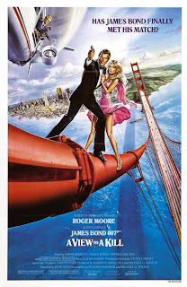 Watch A View to a Kill (James Bond 007) (1985) movie free online