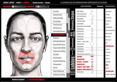 Como Detectar Mentiras Paul Ekman Libro Herramienta | Auto ... - photo#29